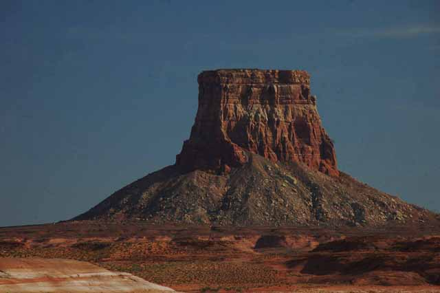 tower butte