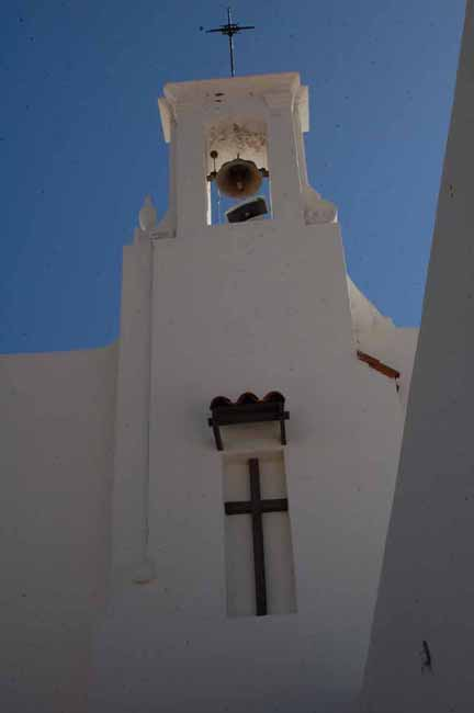the Ajo Federated Church