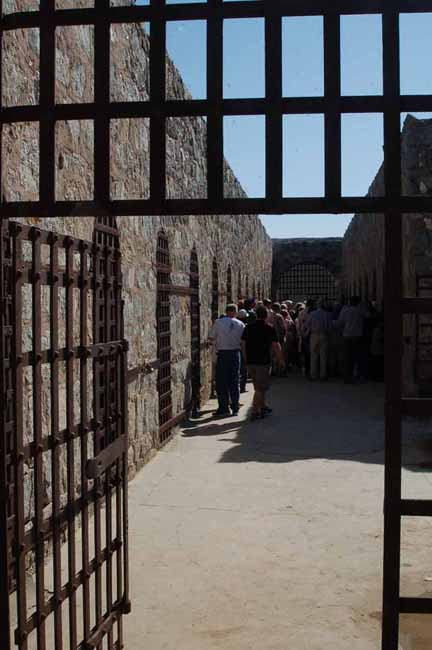 Arizona Territorial Prison
