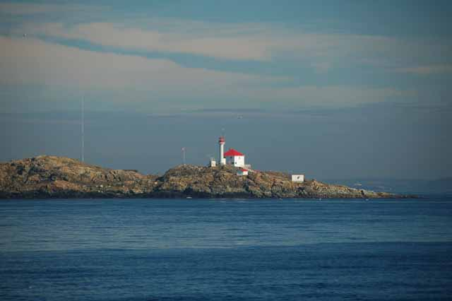 Trial Island Lightstation