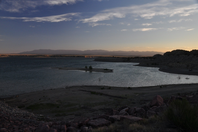 Colorado here and there for Pueblo reservoir fishing