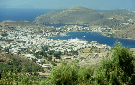 overview of Patmos