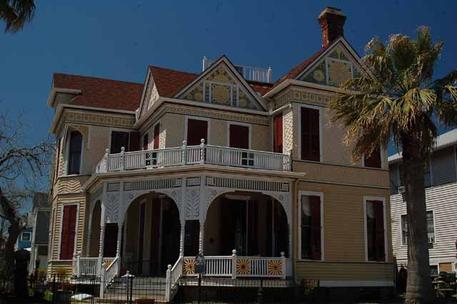 Galveston Historic District